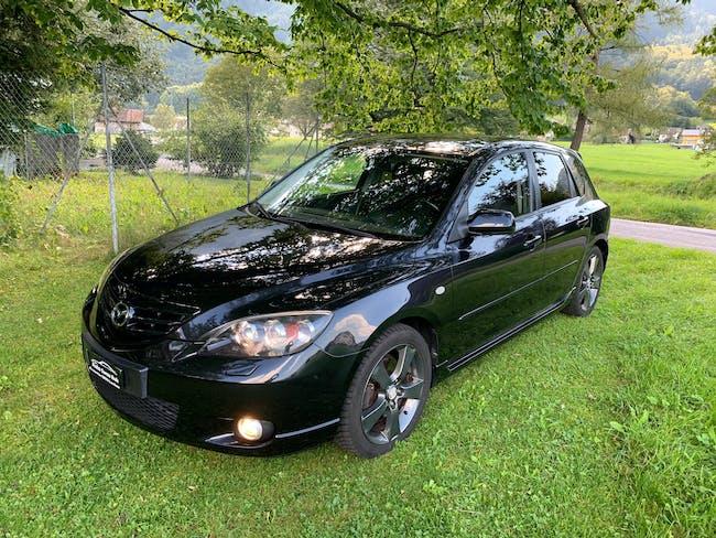 Mazda 323 3 2.0 Benzin 190'000 km CHF3'900 - buy on carforyou.ch - 1