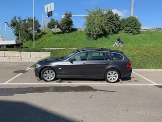 BMW 3er 325xi Touring 189'800 km CHF6'390 - buy on carforyou.ch - 2