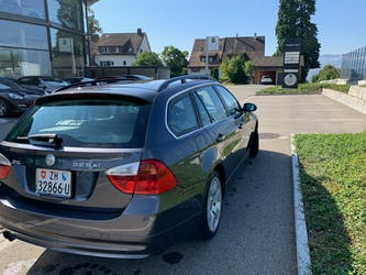 BMW 3er 325xi Touring 189'800 km CHF6'390 - buy on carforyou.ch - 3