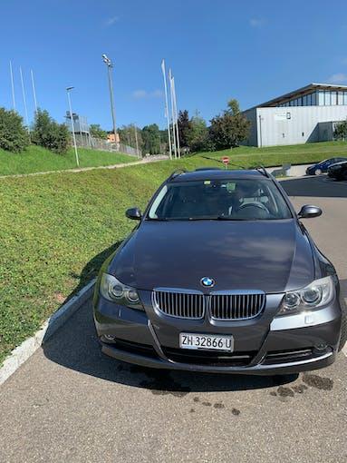 BMW 3er 325xi Touring 189'800 km CHF6'390 - buy on carforyou.ch - 1
