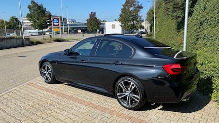 BMW 3er 320d xDrive M Sport Steptronic 58'900 km CHF29'900 - buy on carforyou.ch - 3