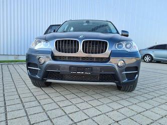 BMW X5 xDrive 30d Steptronic 191'000 km CHF16'900 - buy on carforyou.ch - 2