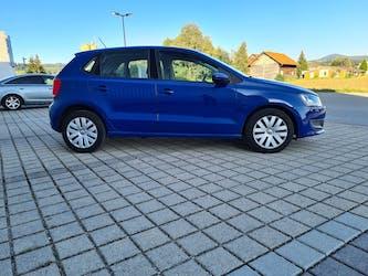 VW Polo 1.4 16V Comfortline DSG 143'200 km CHF5'990 - buy on carforyou.ch - 2