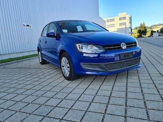 VW Polo 1.4 16V Comfortline DSG 143'200 km CHF5'990 - buy on carforyou.ch - 3