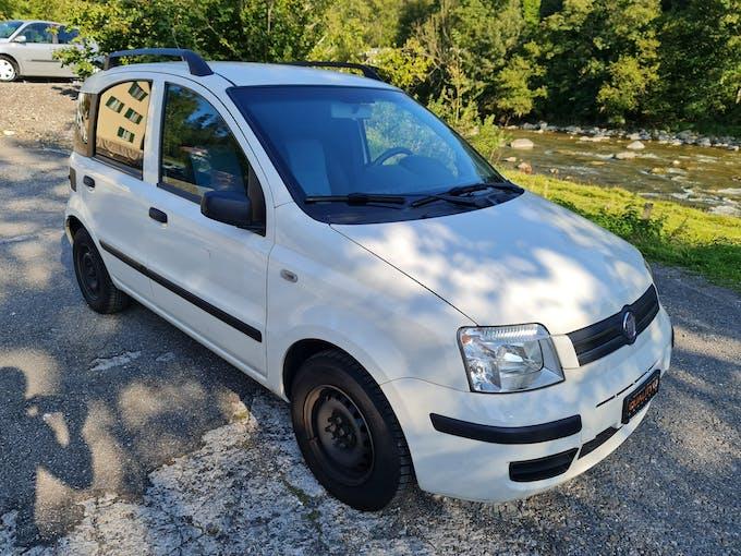 Fiat Panda 1.2 Dynamic 134'000 km CHF1'997 - buy on carforyou.ch - 1