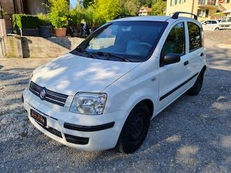 Fiat Panda 1.2 Dynamic 134'000 km CHF1'997 - buy on carforyou.ch - 2
