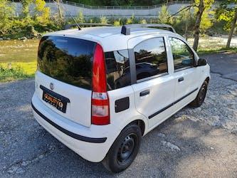 Fiat Panda 1.2 Dynamic 134'000 km CHF1'997 - buy on carforyou.ch - 3