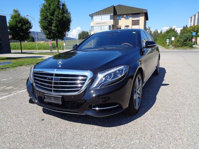 Mercedes-Benz S-Klasse S 500 L 7G-Tronic 147'800 km CHF31'999 - acquistare su carforyou.ch - 1