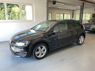 VW Golf 1.4 TSI Comfortline 145'000 km CHF9'800 - buy on carforyou.ch - 2