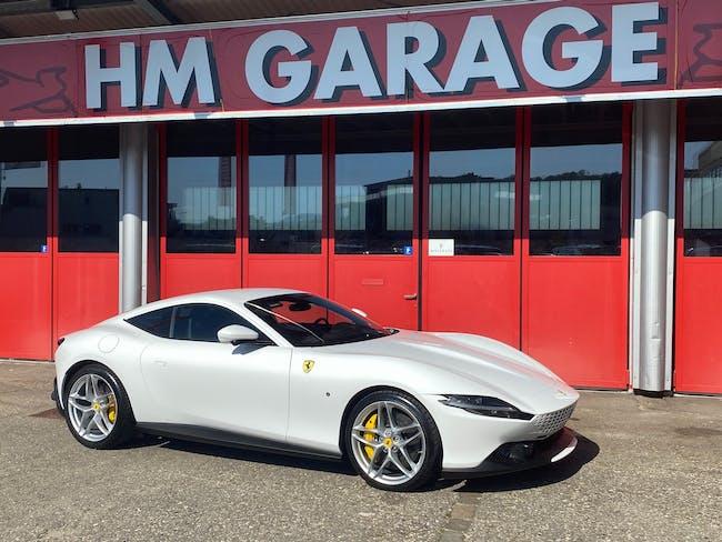 Ferrari Roma 3.9 V8 T 620PS 700 km CHF279'800 - kaufen auf carforyou.ch - 1