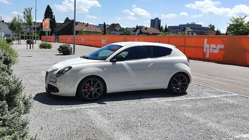 Alfa Romeo Mito 1.4 TB Distinctive 140'000 km CHF5'900 - kaufen auf carforyou.ch - 1