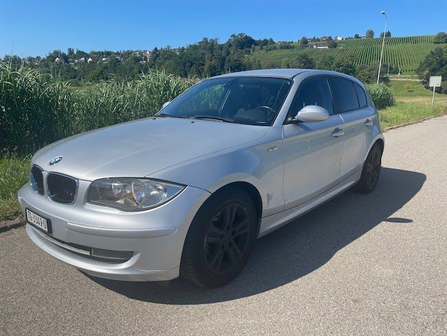 BMW 1er 116i 217'000 km CHF3'900 - buy on carforyou.ch - 1