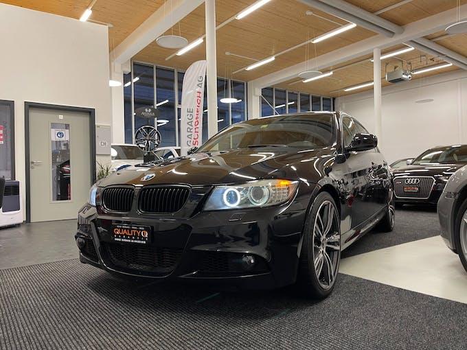 BMW 3er 335i x-Drive / M-SPORT / Steptronic 146'000 km CHF15'900 - buy on carforyou.ch - 1