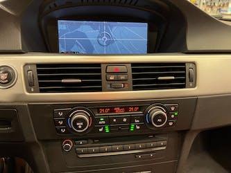 BMW 3er 335i x-Drive / M-SPORT / Steptronic 146'000 km CHF15'900 - buy on carforyou.ch - 2