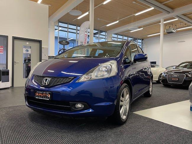 Honda Jazz 1.4i Sport i-Shift 144'000 km CHF6'900 - acquistare su carforyou.ch - 1