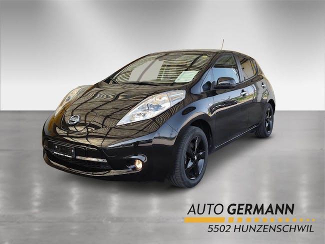 Nissan Leaf Acenta 30 kWh (inkl Batterie) 65'670 km CHF15'400 - buy on carforyou.ch - 1