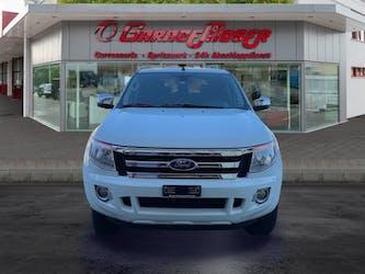 Ford Ranger DKab.Pick-up 2.2 TDCi 4x4 XLT 155'000 km CHF18'900 - buy on carforyou.ch - 2