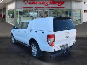Ford Ranger DKab.Pick-up 2.2 TDCi 4x4 XLT 155'000 km CHF18'900 - buy on carforyou.ch - 3