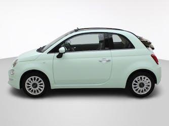 Fiat 500 C 0.9 Twinair Lounge 44'500 km CHF14'490 - buy on carforyou.ch - 3