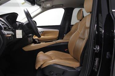 Volvo XC90 2.0 D5 Inscription 7P. AWD 99'100 km CHF39'500 - buy on carforyou.ch - 3