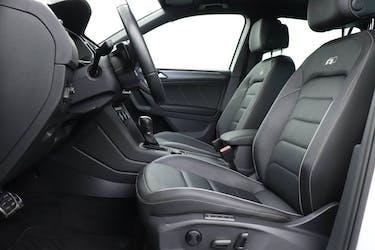 VW Tiguan 2.0 TSI Highline DSG 36'900 km CHF39'850 - buy on carforyou.ch - 3
