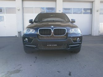 BMW X5 xDrive 35d (3.0sd) Steptronic 143'000 km CHF16'900 - buy on carforyou.ch - 3