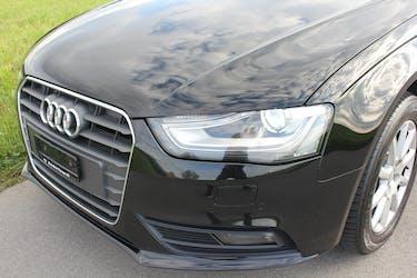Audi A4 Avant 2.0 TDI 185'000 km CHF11'990 - buy on carforyou.ch - 3