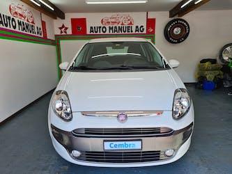 Fiat Punto PUNTO 76'000 km CHF6'800 - buy on carforyou.ch - 2
