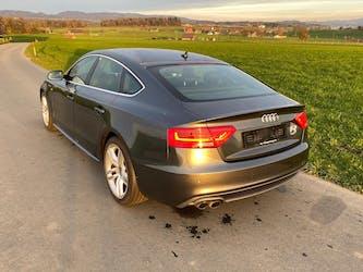 Audi A5 Sportback 2.0 TDI 141'000 km CHF19'500 - buy on carforyou.ch - 2