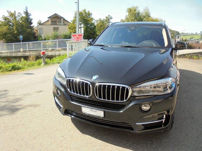BMW X5 xDrive 25d 38'653 km CHF39'800 - buy on carforyou.ch - 1