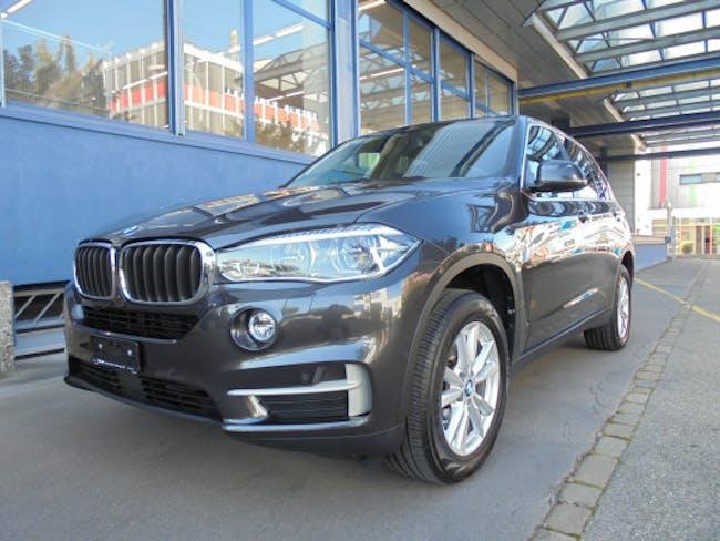 BMW X5 xDrive 30d 35'585 km CHF44'600 - buy on carforyou.ch - 1