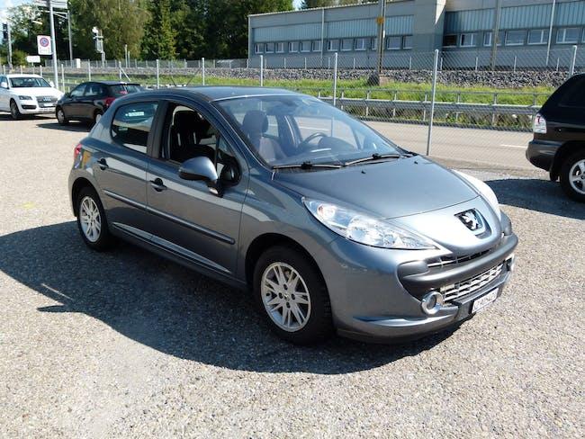Peugeot 207 1.6 16V XT 160'500 km CHF3'300 - kaufen auf carforyou.ch - 1