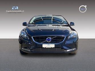 Volvo V40 2.0 D2 Kinetic S/S 71'000 km CHF16'440 - buy on carforyou.ch - 2