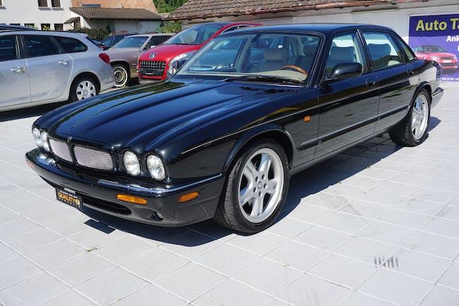 Jaguar XJ R 4.0 V8 S/C 115'000 km CHF14'990 - buy on carforyou.ch - 1