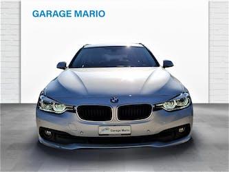 BMW 3er 318d Touring Steptronic 102'800 km CHF15'900 - buy on carforyou.ch - 2
