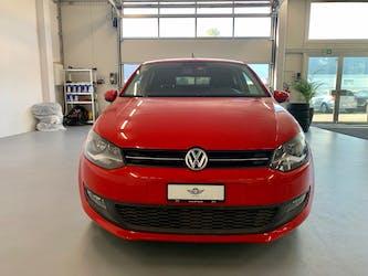 VW Polo 1.4 16V Comfortline 120'000 km CHF6'900 - buy on carforyou.ch - 2