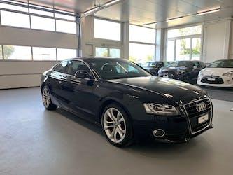 Audi A5 Coupé 3.0 TDI quattro 98'000 km CHF13'900 - buy on carforyou.ch - 3