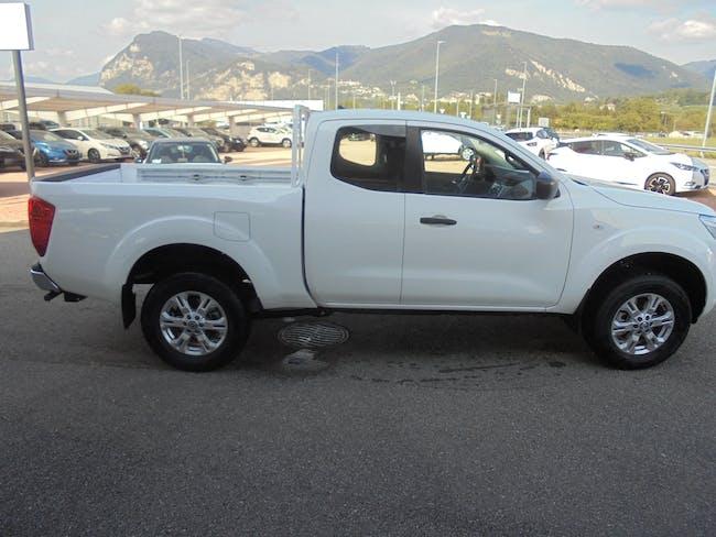 Nissan Navara King Cab Acenta 2.3 dCi 4WD 100 km CHF33'430 - kaufen auf carforyou.ch - 1