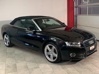 Audi A5 Cabriolet 2.0 TFSI S-Line 117'000 km CHF13'000 - buy on carforyou.ch - 3