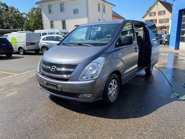 Hyundai H-1 People 2.5 CRDi 245'321 km CHF2'999 - acheter sur carforyou.ch - 1