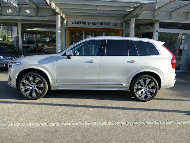 Volvo XC90 2.0 T8 TE Inscription 7P. eAWD 10 km CHF107'400 - buy on carforyou.ch - 1