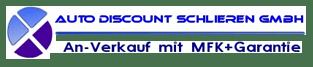 Auto-Discount-Schlieren GmbH logo
