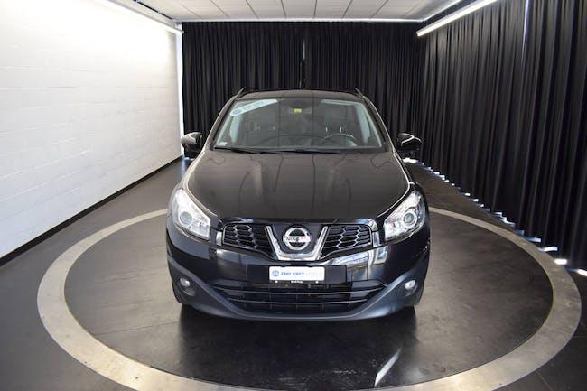 Nissan Qashqai 2.0 16V 360 71'000 km CHF11'990 - acquistare su carforyou.ch - 1
