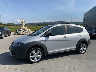 SEAT Altea XL Freetrack 2.0 TSI Style 158'000 km CHF7'500 - buy on carforyou.ch - 2