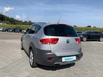SEAT Altea XL Freetrack 2.0 TSI Style 158'000 km CHF7'500 - buy on carforyou.ch - 3