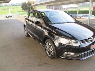VW Polo 1.2 TSI 90 BlueMT Sound 35'300 km CHF14'900 - buy on carforyou.ch - 2