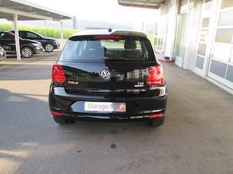 VW Polo 1.2 TSI 90 BlueMT Sound 35'300 km CHF14'900 - buy on carforyou.ch - 3