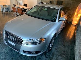 Audi A4 Avant 2.0 T 200 164'000 km CHF6'900 - buy on carforyou.ch - 3