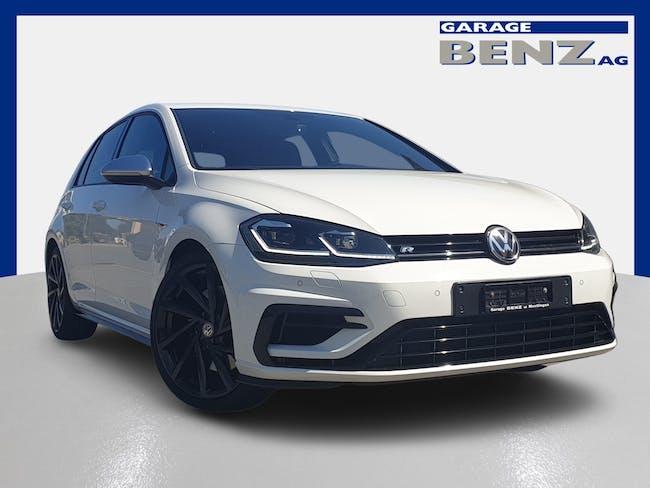 VW Golf VII 2.0 TSI R 310 DSG 4 Motion 74'500 km CHF34'900 - buy on carforyou.ch - 1
