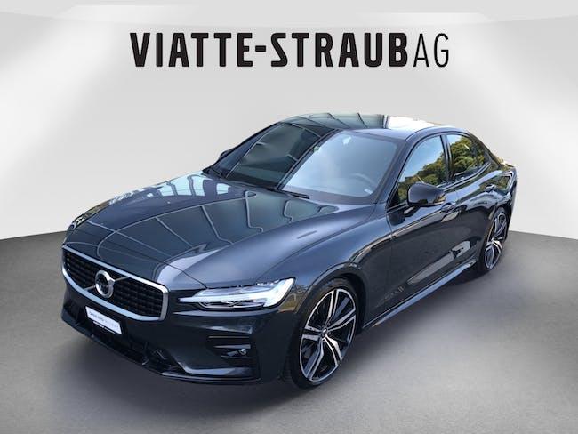 Volvo S60 2.0 T6 R-Design AWD S60 13'910 km CHF55'341 - buy on carforyou.ch - 1